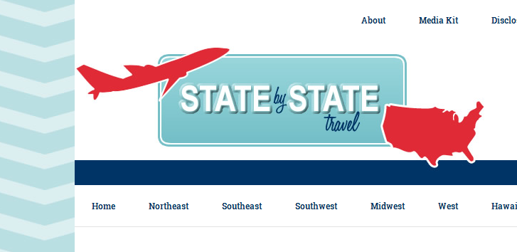 State By State Travel: A New Way to Plan Your Vacation