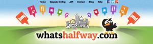whatshalfway.com