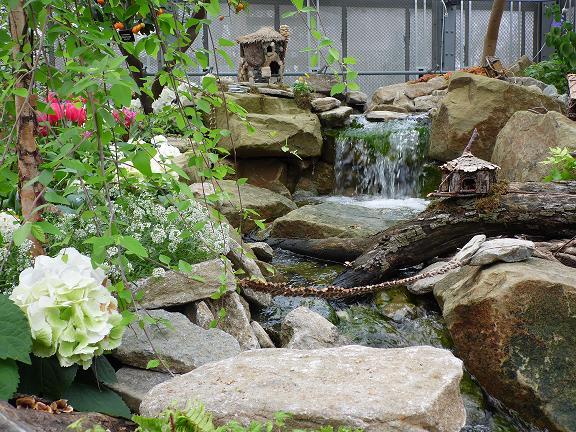 Love Nature? Visit The Krohn Conservatory In Cincinnati, Ohio