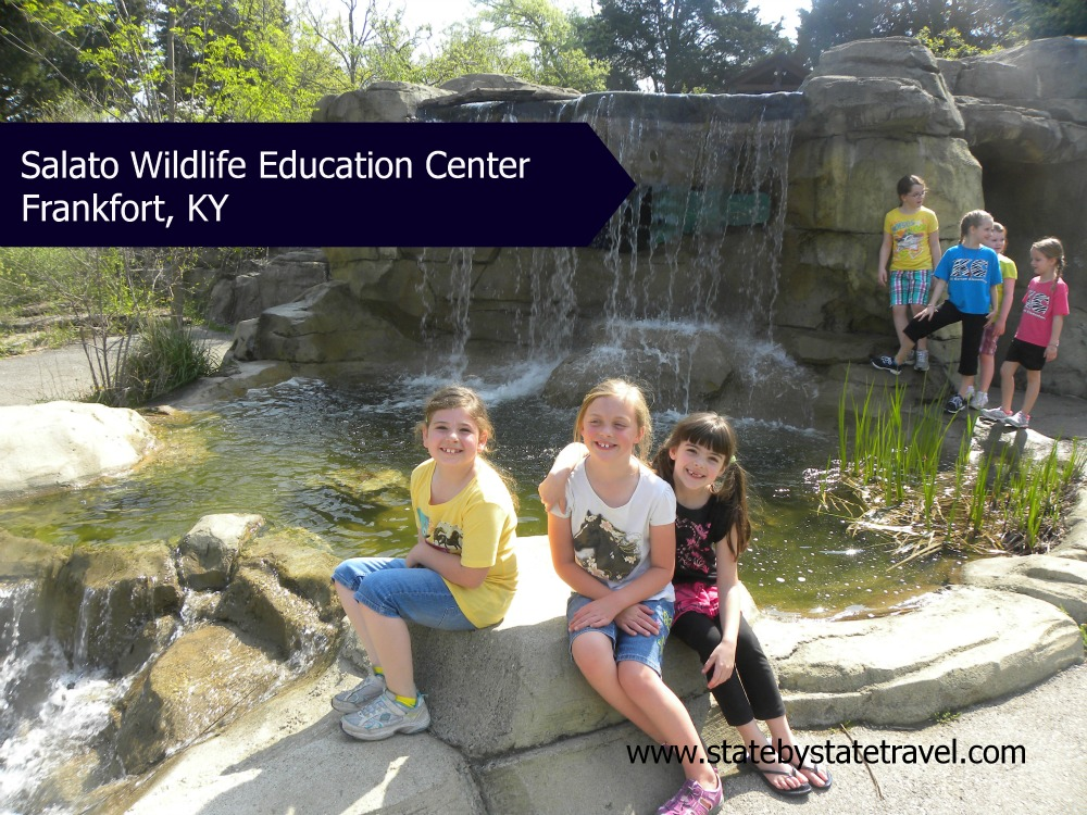salato wildlife education center