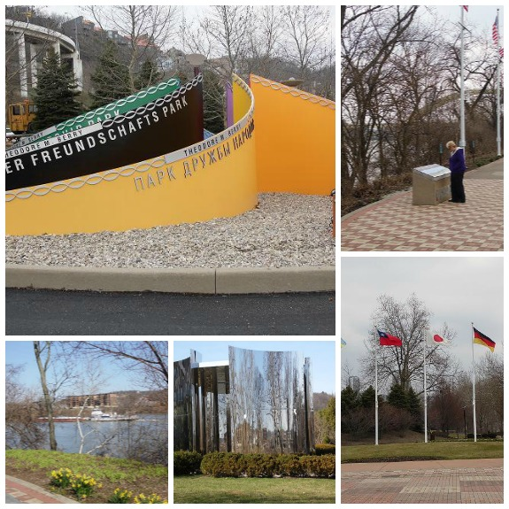 International Friendship Park