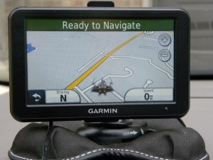 GPS Friction Mount