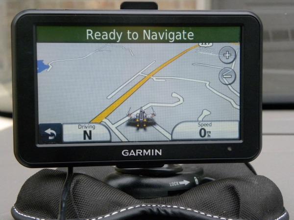 GPS Portable Mount