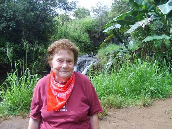 Kauai ATV Mud Buggy Tour
