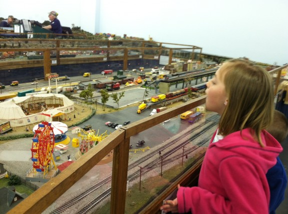 Crossville Model Railroad Club