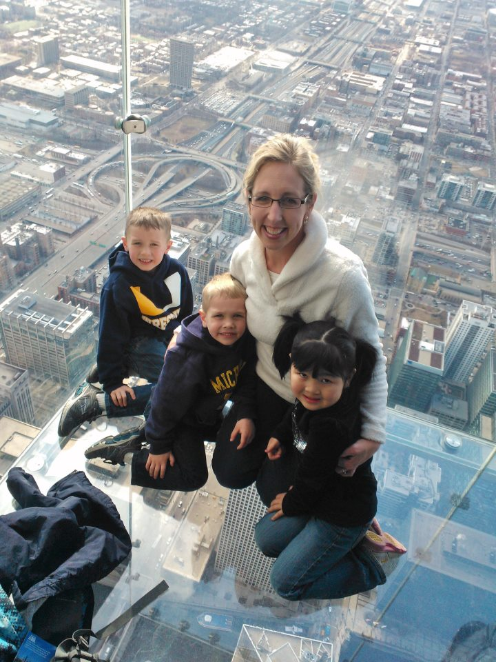 Travel Memories – Willis Tower