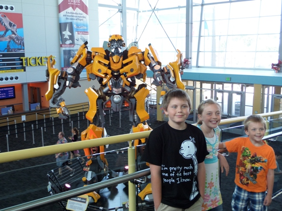 Childrens Museums Around the Country