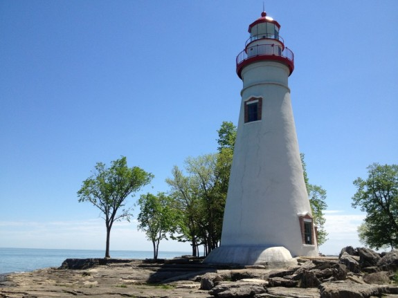 Read more about the Marblehead Lighthouse