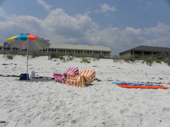 Travel Memories – Navarre Beach