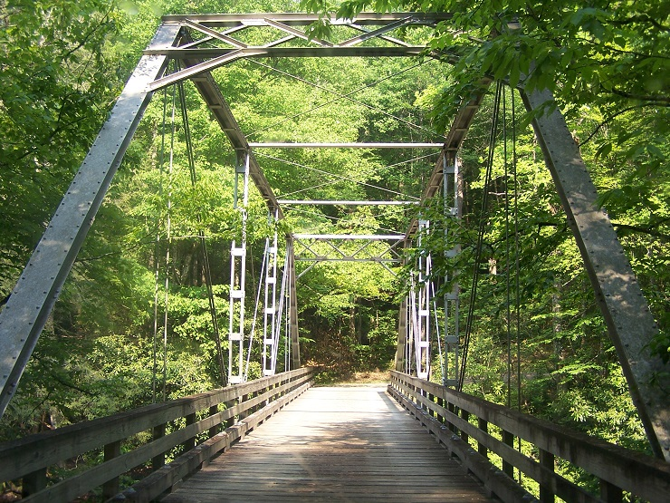 Hidden Smoky Mountains Attractions