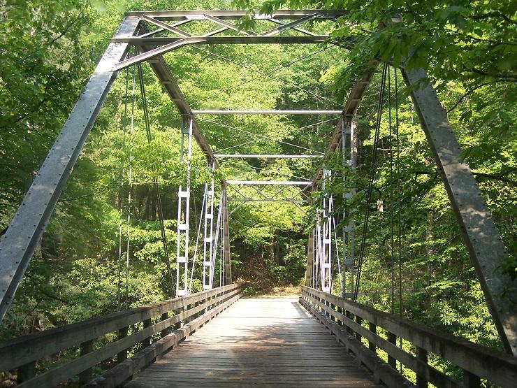 Hidden Smoky Mountains Attractions
