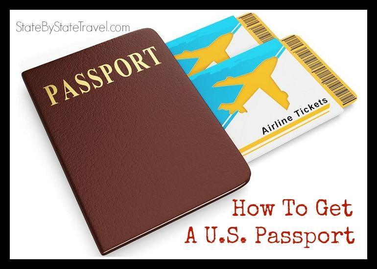 travel tips need passport hawaii