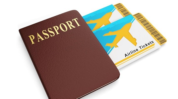 How To Get A Passport | State By State Travel