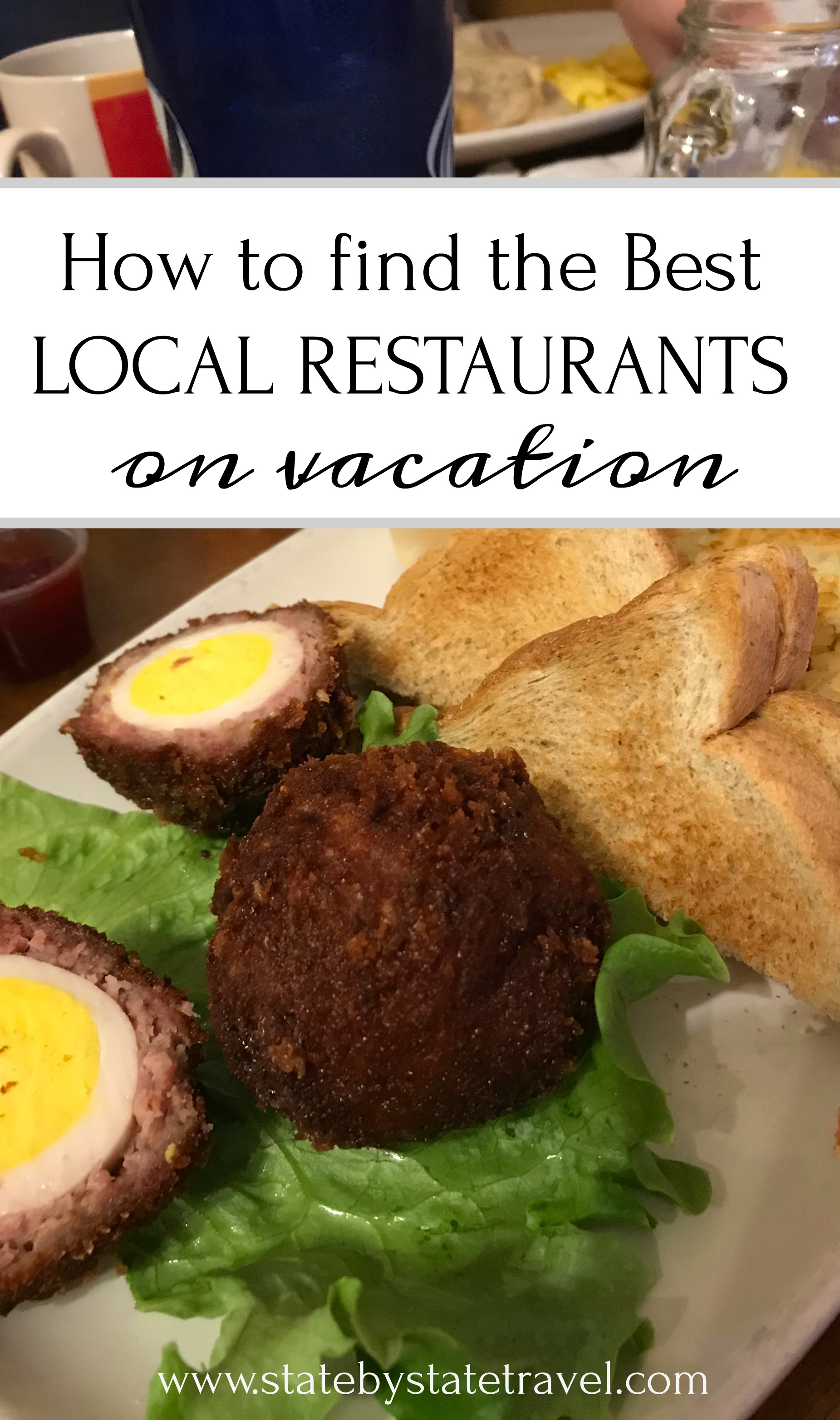 How to find the Best Local Restaurants