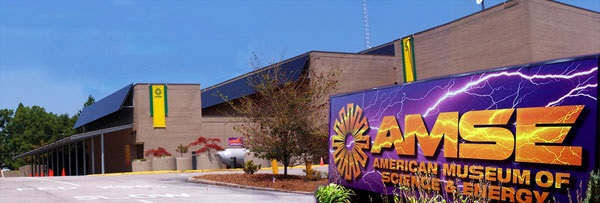 American Museum of Science and Energy: 10 Museums Worth Visiting On Museum Day Live!