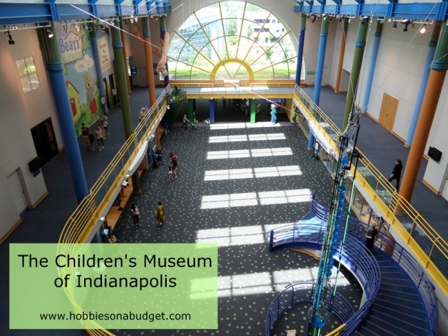 Children's Museum of Indianapolis: 10 Museums Worth Visiting On Museum Day Live! | State By State Travel