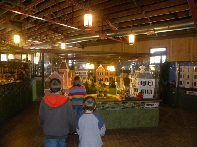 Great American Dollhouse Museum:  10 Museums Worth Visiting On Museum Day Live! | State By State Travel