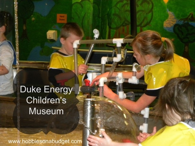 Duke Energy Children's Museum:  10 Museums Worth Visiting On Museum Day Live! | State By State Travel