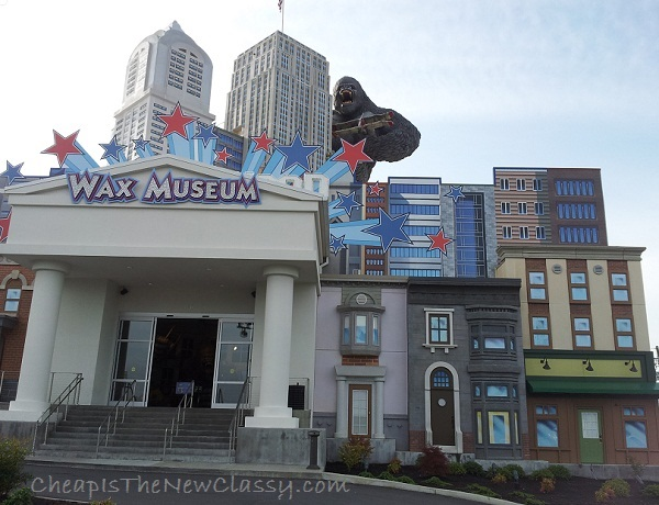 Hollywood Wax Museum: 10 Museums Worth Visiting On Museum Day Live! | State By State Travel