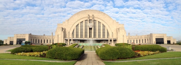 Union Terminal: 10 Museums Worth Visiting On Museum Day Live! | State By State Travel