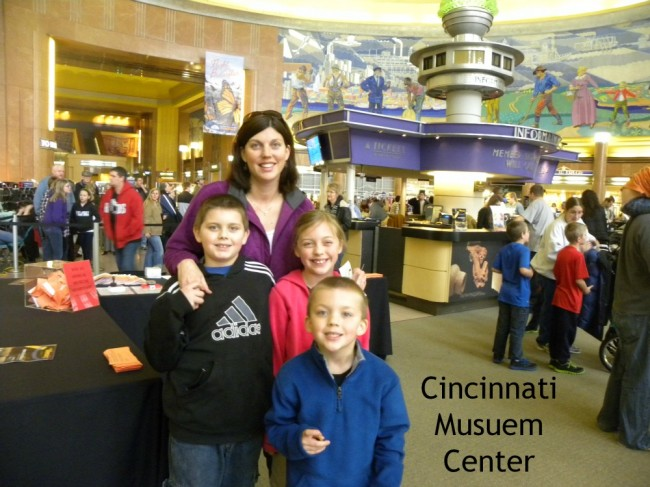 Cincinnati Museum Center: 10 Of Our Favorite Things To Do In Ohio | State By State Travel