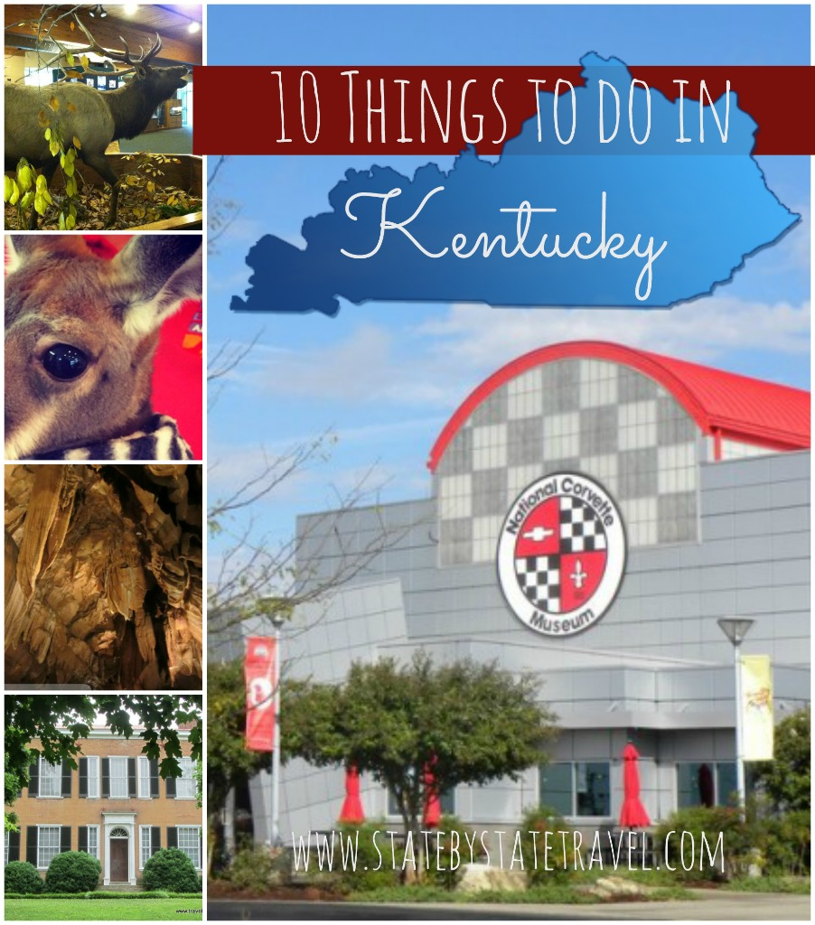 10 Fun Things To Do In Kentucky State By State Travel