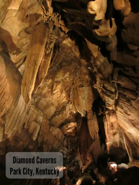 Kentucky Diamond Caverns