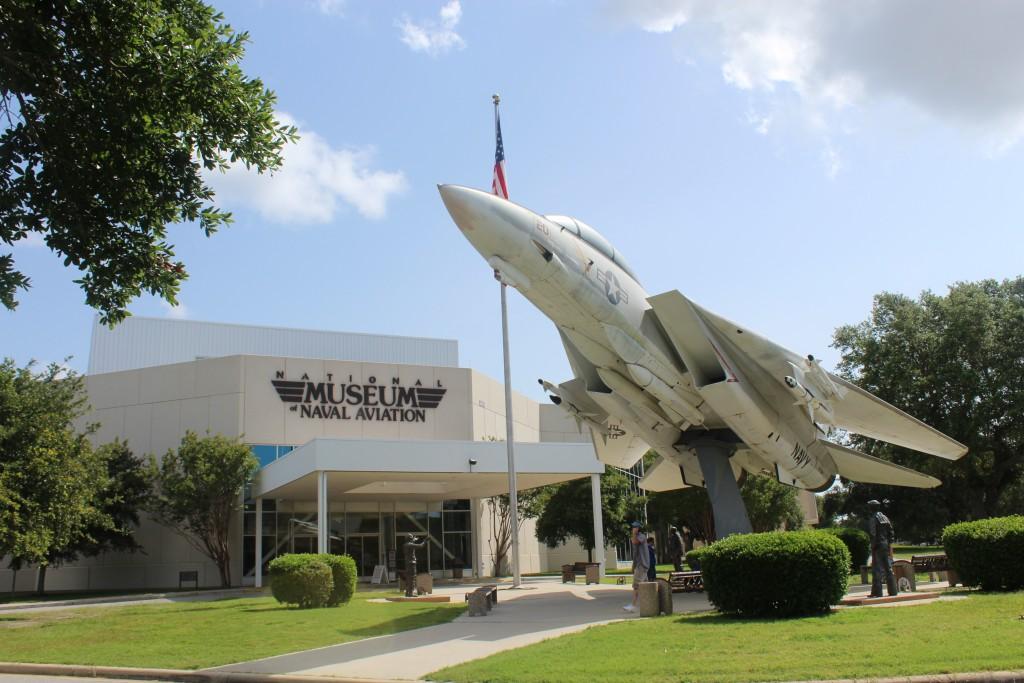 National Naval Aviation Museum: Pensacola FL