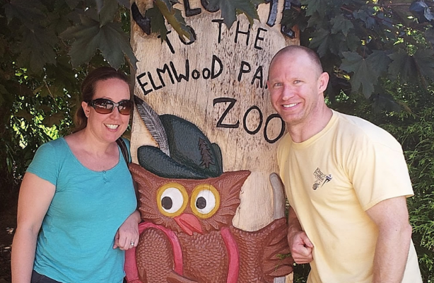 Elmwood Park Zoo