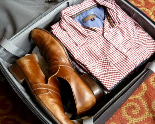 5 Helpful Summer Vacation Packing Tips