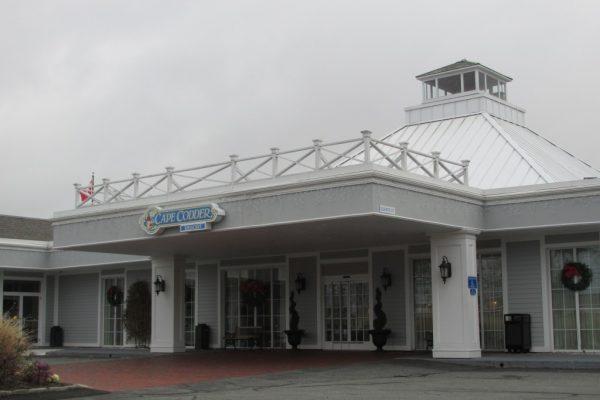 Cape Codder Resort