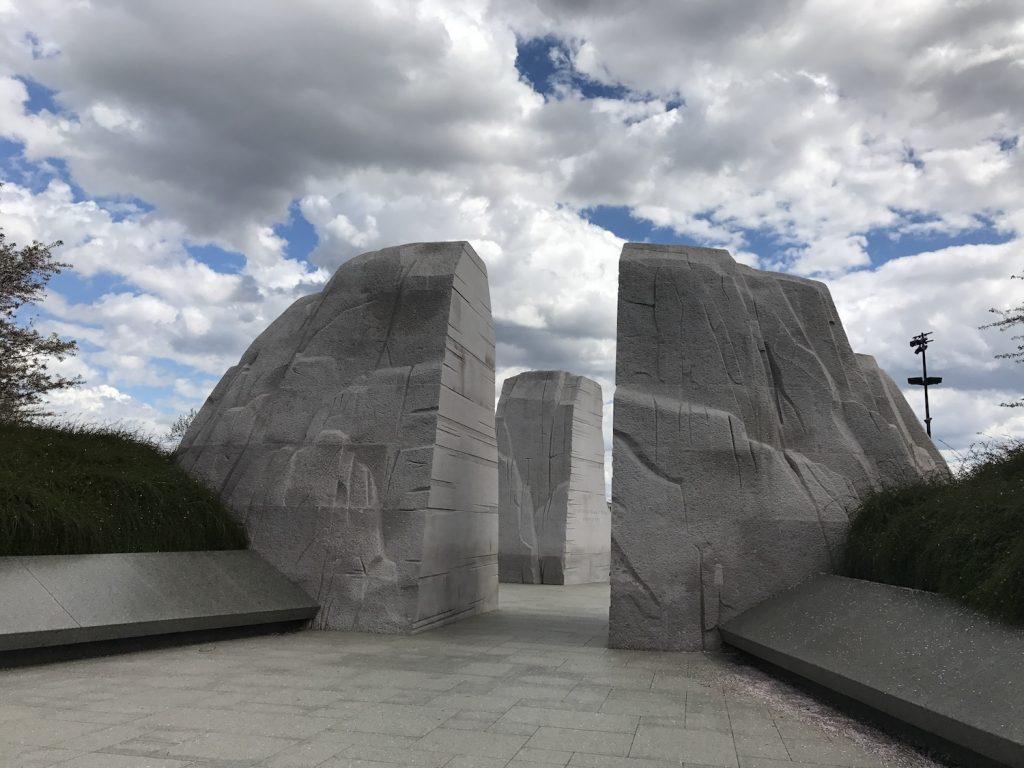 Martin Luther King Jr Landmarks Road Trip