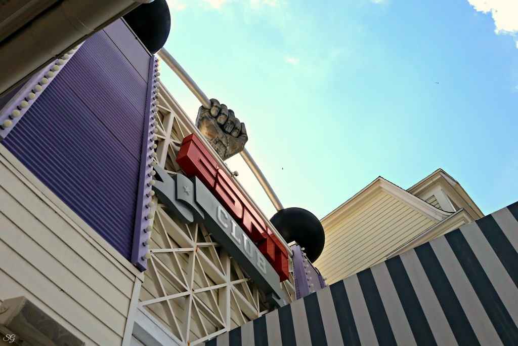 Awesome Restaurants at Disney World
