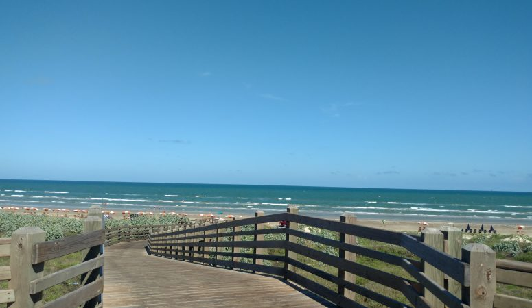 Visit Cinnamon Shore in Port Aransas