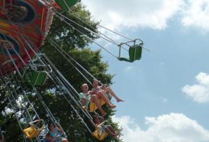 BeechBend Amusement Park