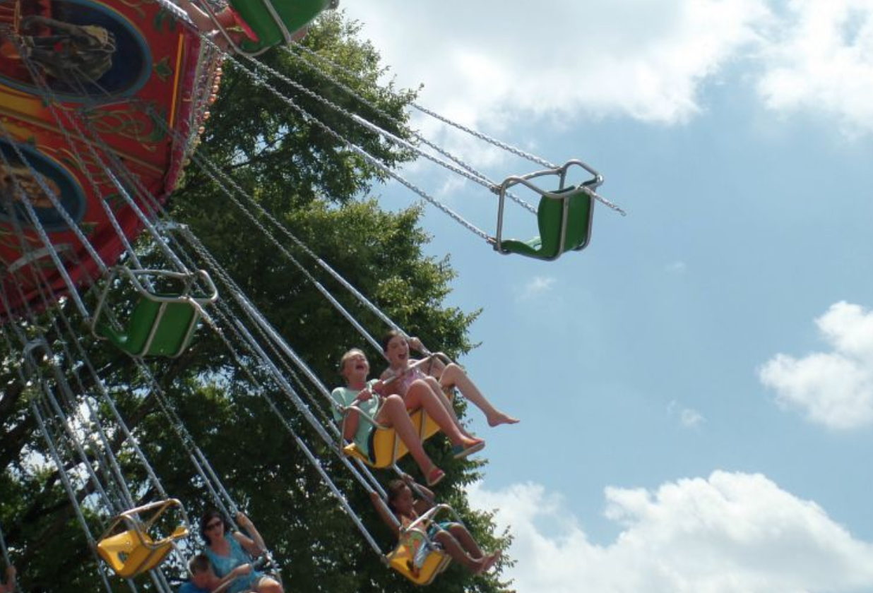 10 Tips for Beechbend Amusement Park