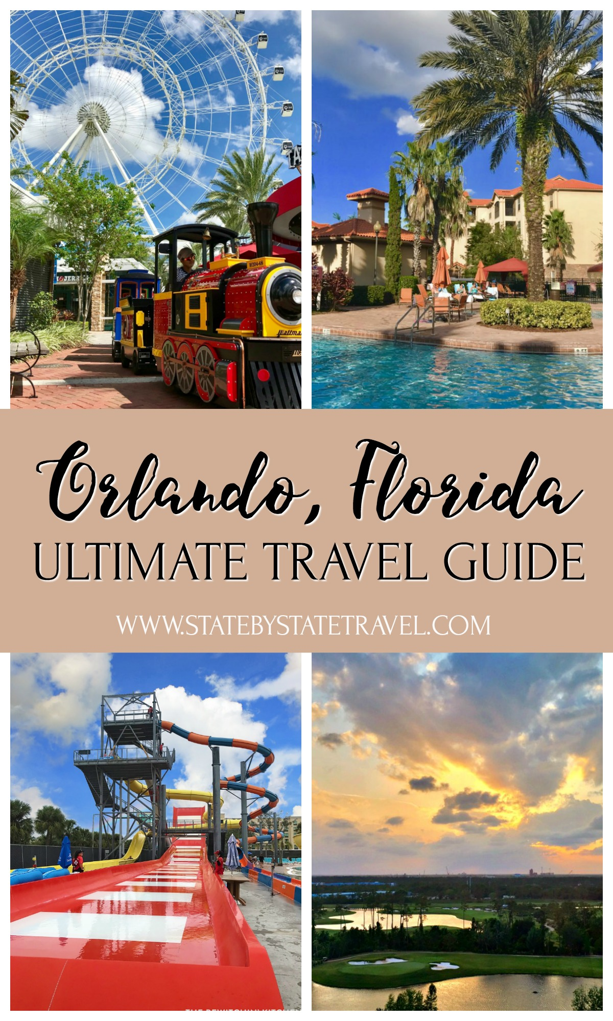 Ultimate Travel Guide To Orlando More Than The Theme