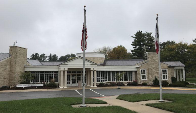 Herbert Hoover Presidential Library