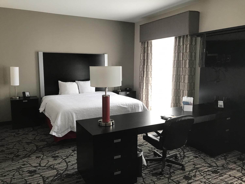 Hotel Lodging