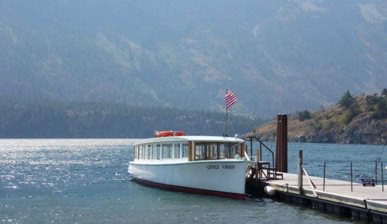 Glacier National Park Boat Tours