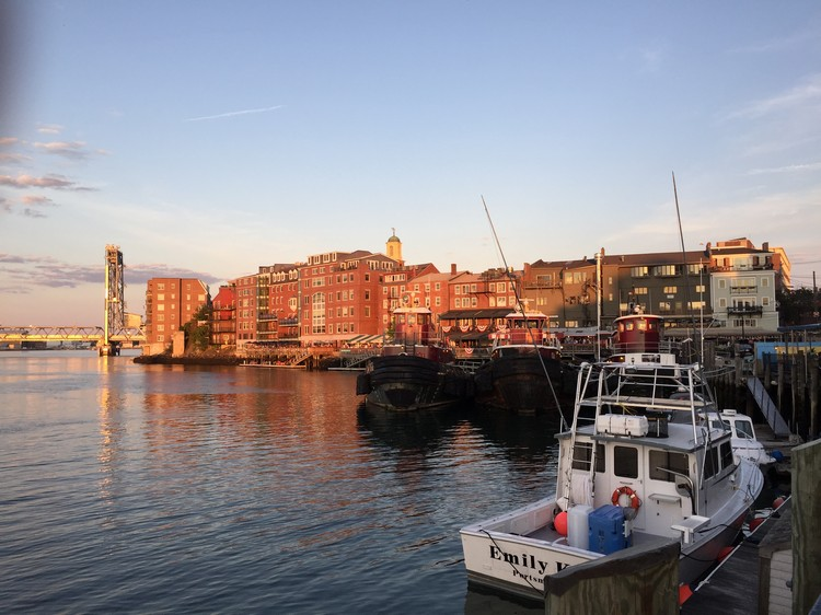 5 Reasons to Visit Portsmouth, NH