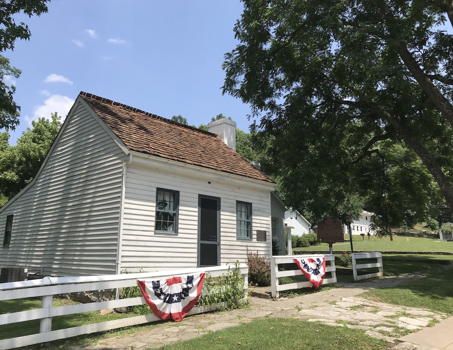 Ulysses S Grant Birthplace Home