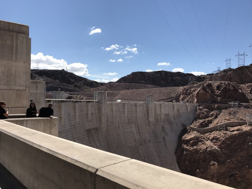 Things to Know: Hoover Dam