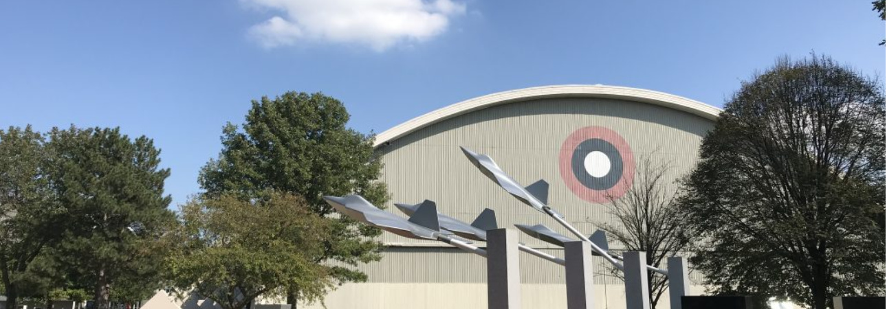 Aviation Museums for Family Trips