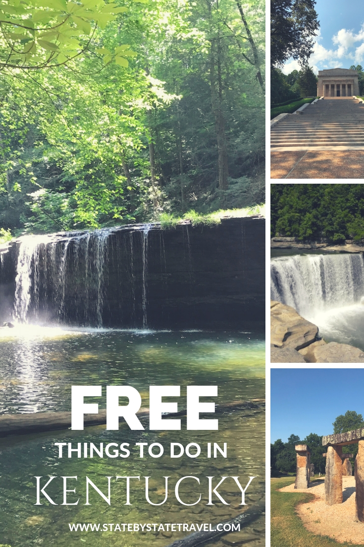 free things to do in kentucky