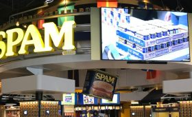 The Spam Museum Minnesota
