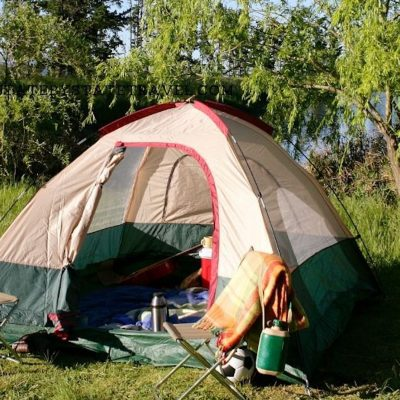 5 Tips for Family Camping Trips