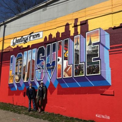 10 things to do in Louisville Kentucky