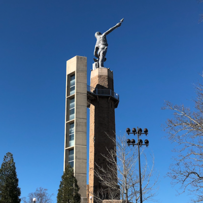 Things to Know: Vulcan Park & Museum