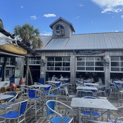 Reasons to Visit Flounders Chowder House
